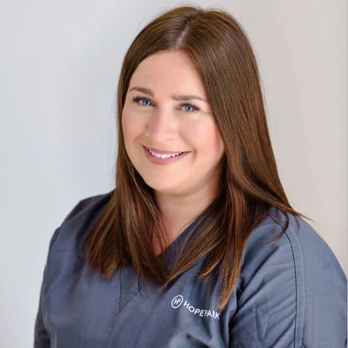 Ashley logan dentist
