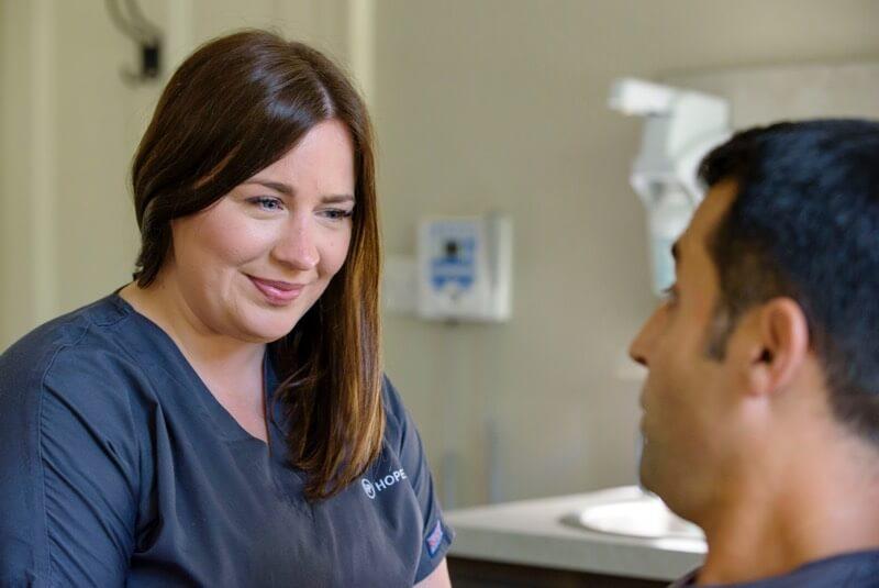Ashley Logan Hope Park Dentist