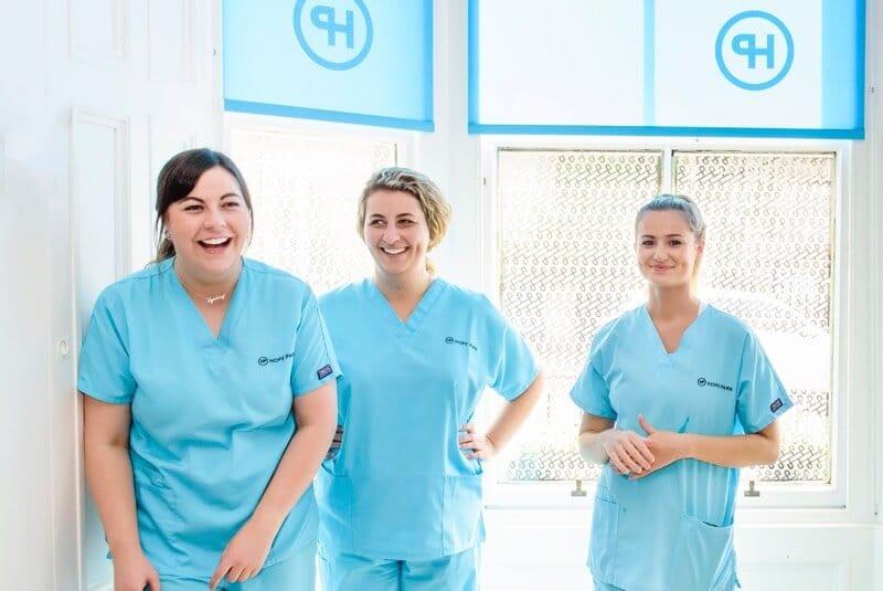 Edinburgh Dentists