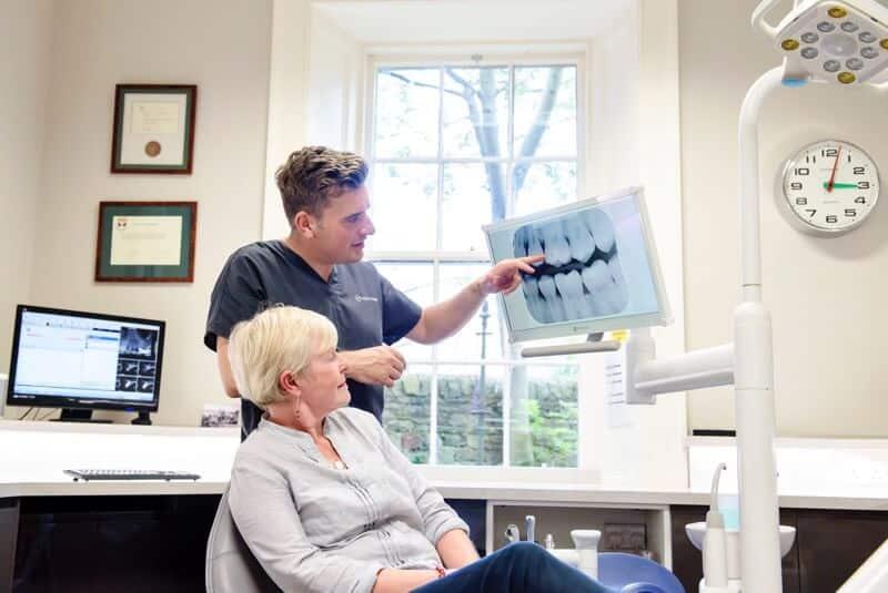 Dental Membership Plans Edinburgh